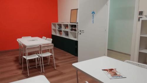Associazione Volontariato Genova Il Nodo Sulle Ali Del Mondo